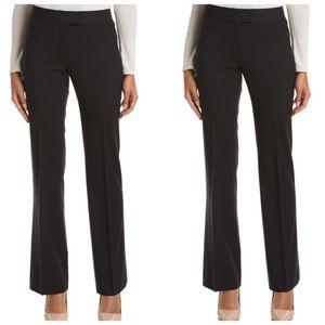 Lafayette 148 New York Sullivan Wool Trousers